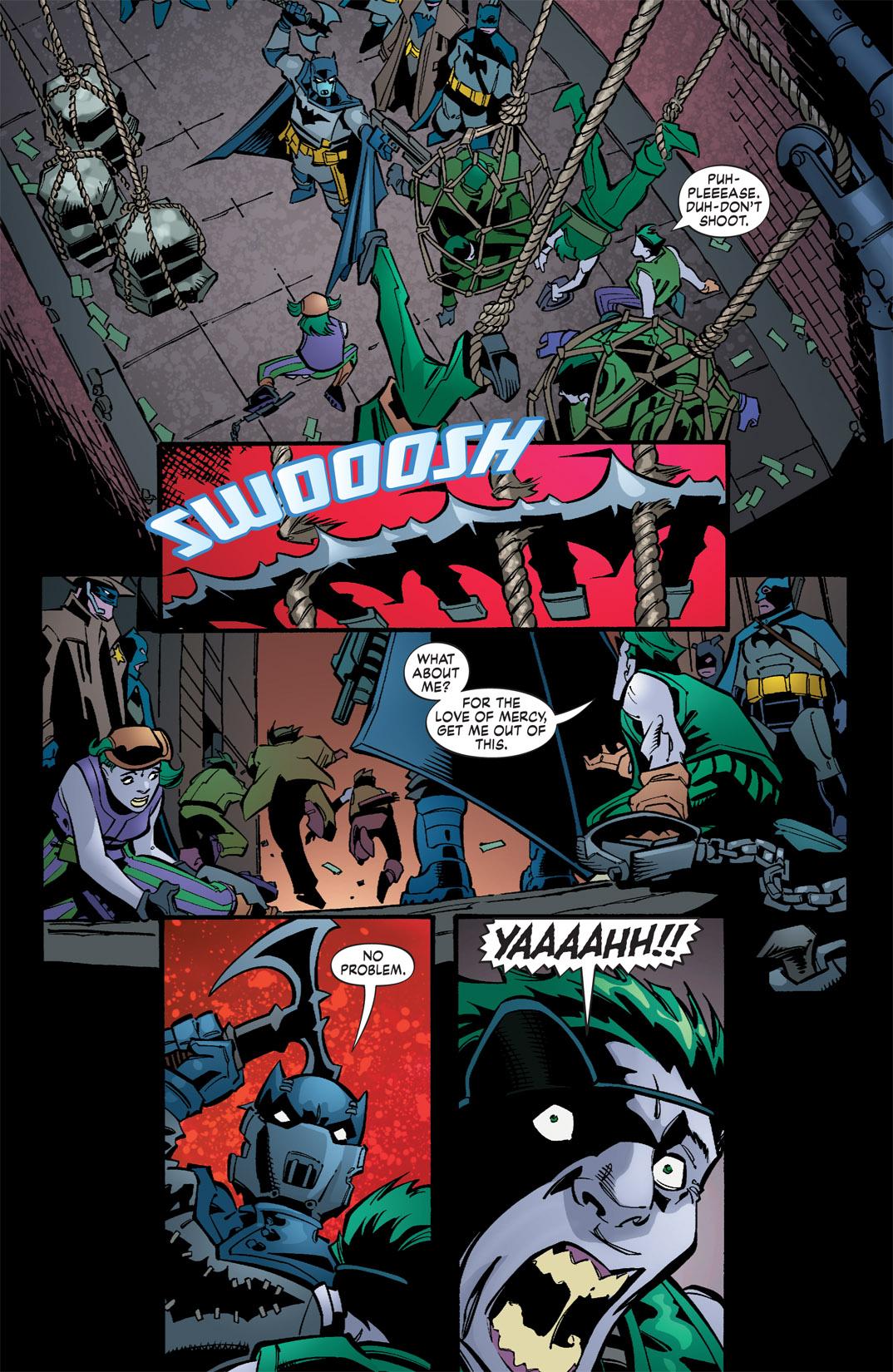 Detective Comics (1937) 868 Page 17