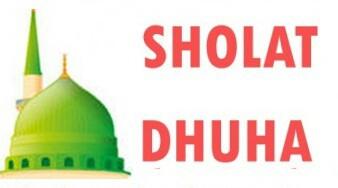 Sholat Dhuha serta Keutamaannya