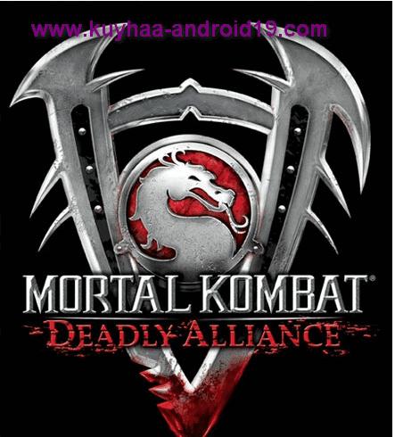 MORTAL KOMBAT 5 PC GAME | kuyhAa
