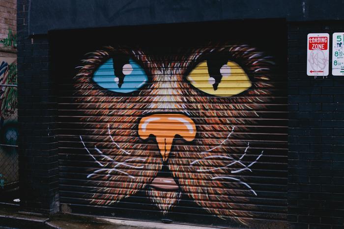 mural lismore