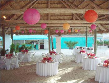 September Outdoor Wedding Ideas