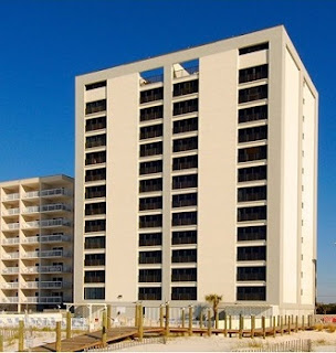 Gulf Tower Condo For Sale in Gulf Shore Alabama