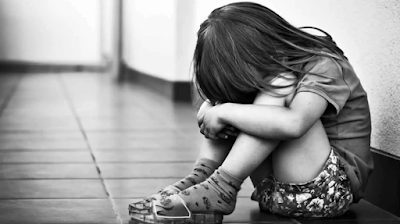 Stop Rape in India : Story of a Small Girl