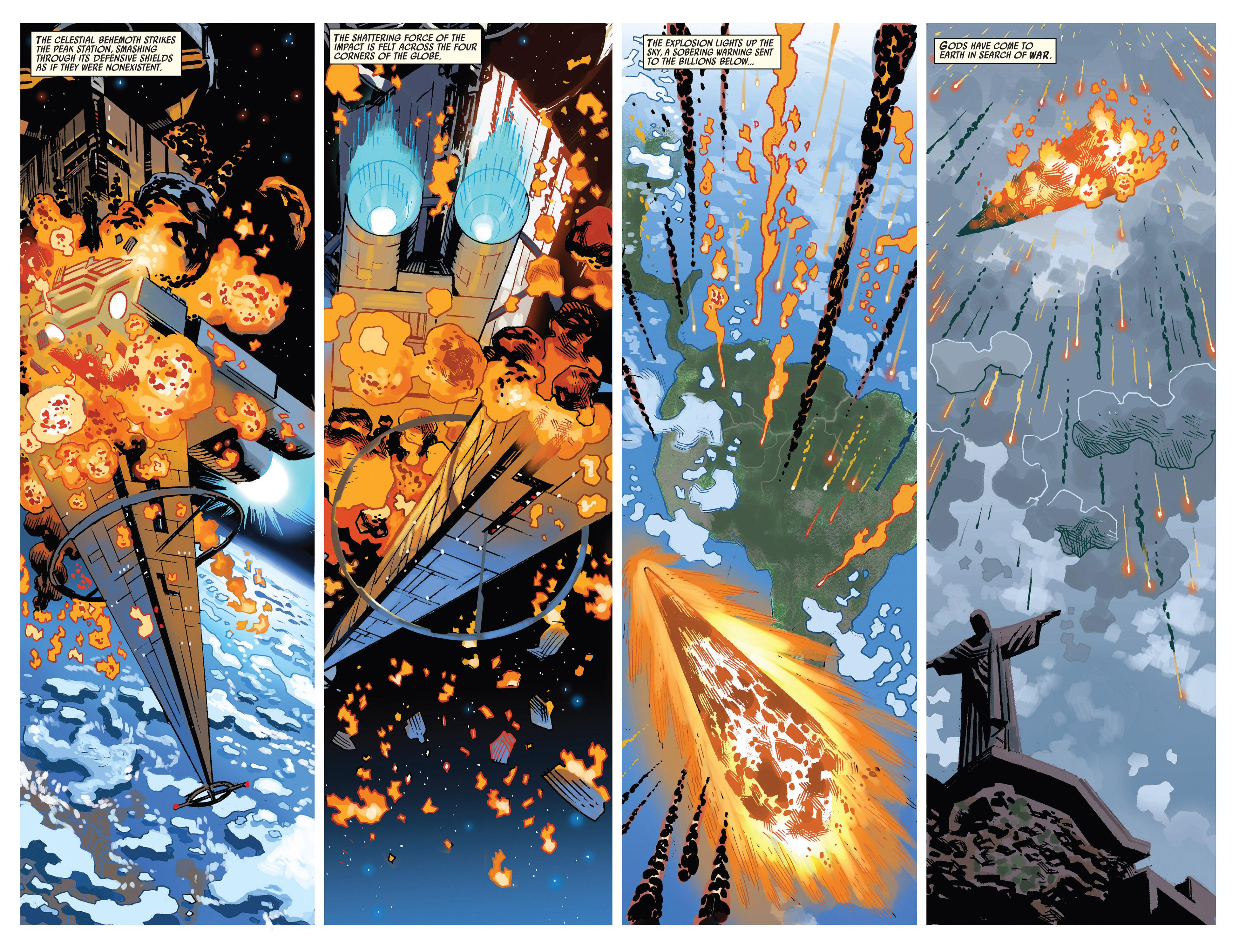 Read online Uncanny Avengers (2012) comic -  Issue #7 - 19