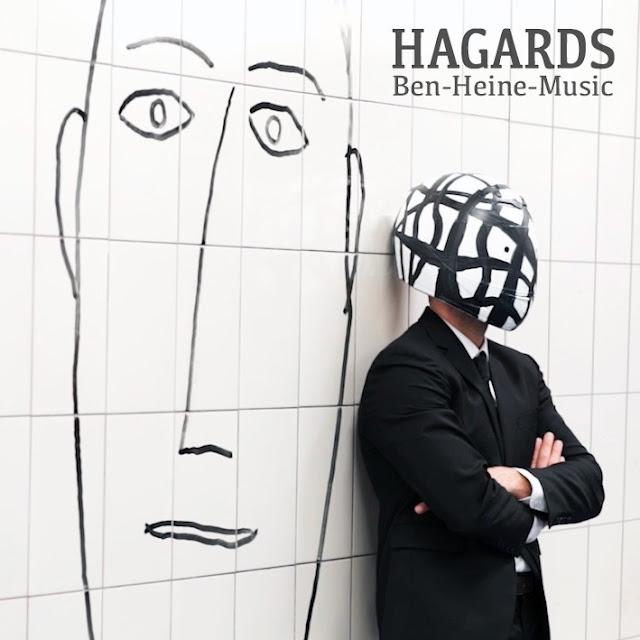 Ben Heine Music - Hagards - Chanson Française - 2016