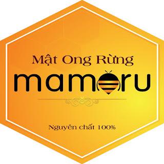 mật ong rừng nguyên chất thiên nhiên Mamoru