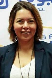 لقاء الخميسي (Lekaa Elkhamissi)، ممثلة مصرية