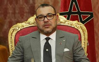Mohammed VI condamne et présente ses condoléances aux victimes d'Orlando.