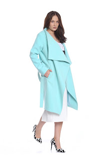 Palton oversized – Ama Fashion