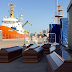 You won't believe this! Coffins waiting in Italy port for bodies of migrants, Nigerian survivors describe harrowing journey...