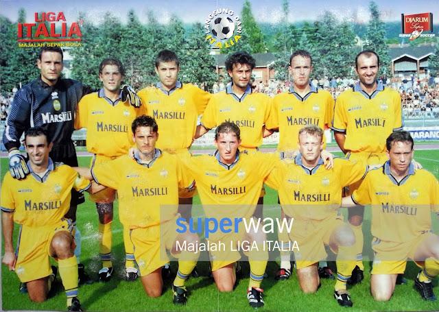 Hellas Verona 1999