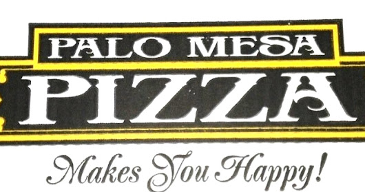Palo Mesa Pizza - Arroyo Grande and SLO