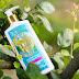 Bielenda - ALGI MORSKIE - mleczny olejek do ciała (regenerujący)