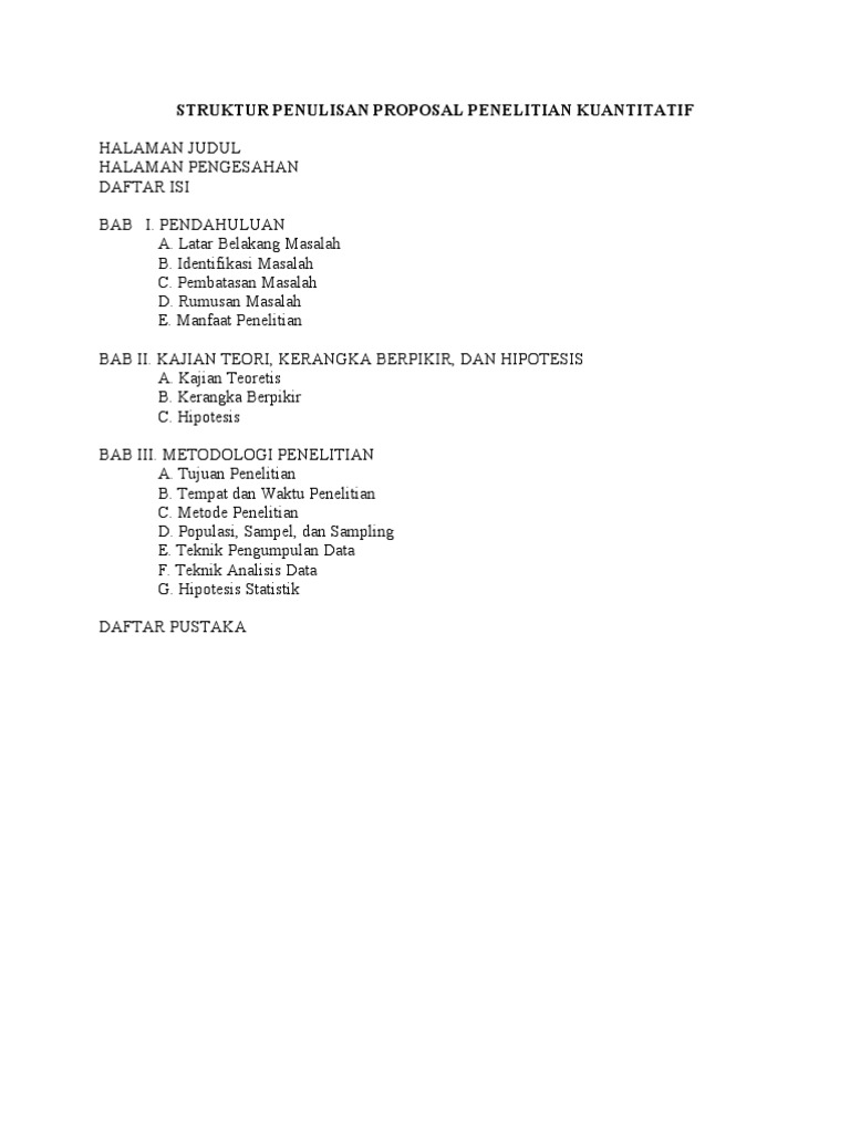 Sistematika Penulisan Proposal Kegiatan Yang Tepat Ditandai Dengan Nomor : sistematika, penulisan, proposal, kegiatan, tepat, ditandai, dengan, nomor, Urutan, Sistematika, Proposal, Kegiatan, Ilustrasi