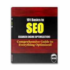 101 Basics To Search Engine Optimization Pdf Book Free Download
