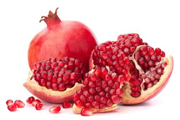 4 Benefits of Pomegranates for Health