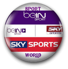 Free IPTV beIN Sport and all sports Links M3u HD Playlist