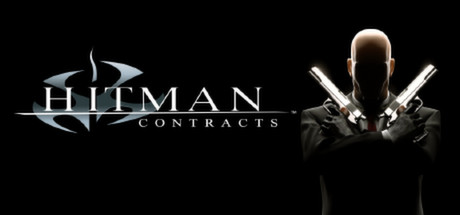 Hitman Contracts PC Game Download Free