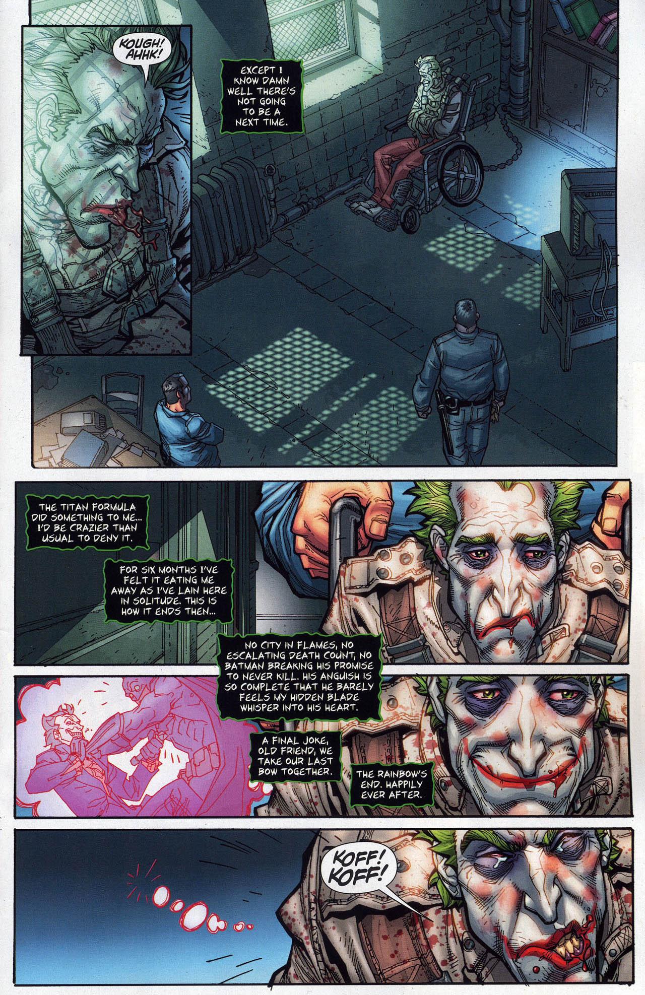 Superboy [I] Issue #6 #6 - English 30