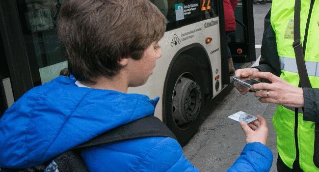 طريقة الاشتراك في حافلات النقل المدرسي