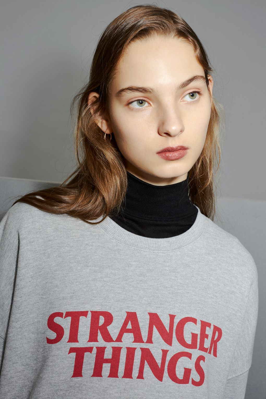 stranger things, netfilx, topshop, capsule, collection, 80s, styling,