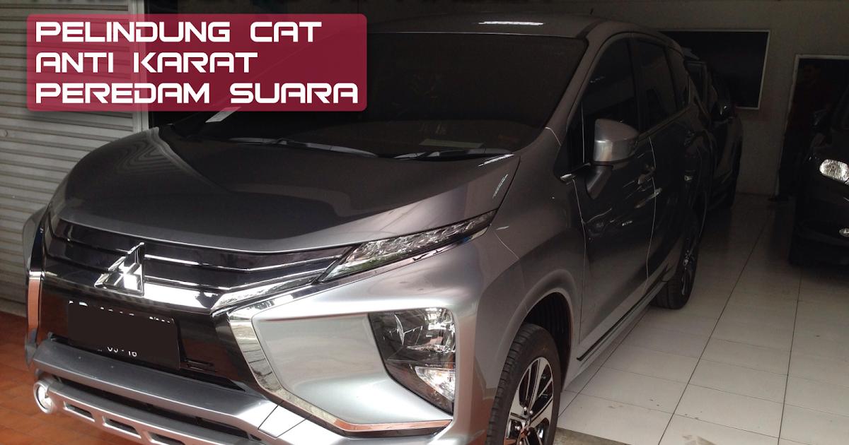 Variasi Aksesoris Mitsubishi Xpander Jogja Pelindung Cat