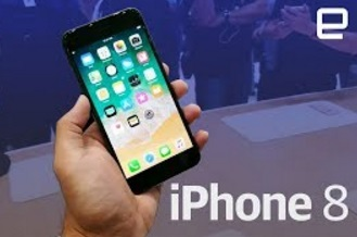 iPhone 8 and 8 Plus hands-on