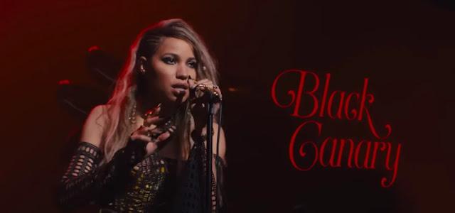 Aves de Rapina: Jurnee Smollett-Bell quer interpretar Canário Negro novamente