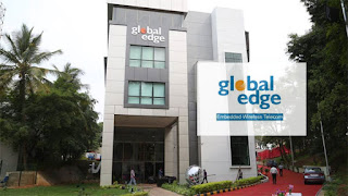 Global Edge Mega OffCampus Drive for Freshers On 24th & 25th Mar 2017