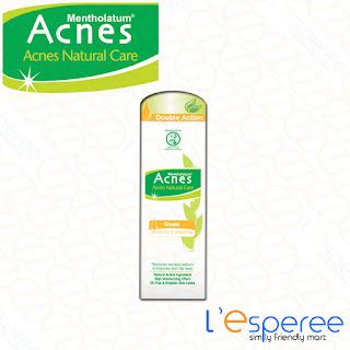 6.Acnes Cream