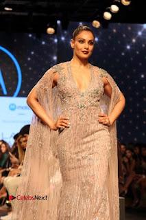 Bollywood Actress Bipasha Basu Walks On Ramp For Fali Shane Pea At LFW Summer 2017  0008.jpg