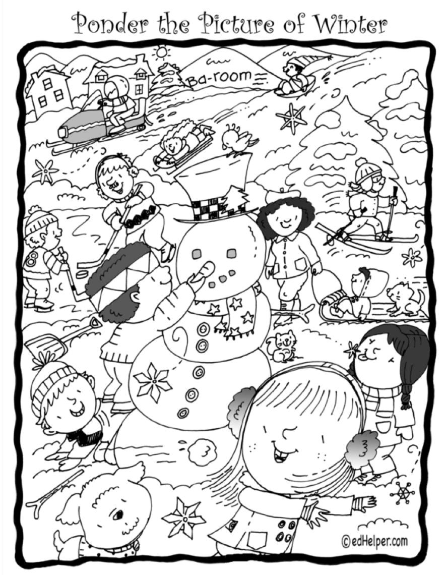1st Grade 85: December 2011