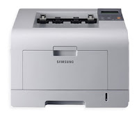 Samsung Printer ML-3472 Drivers