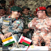 "India Oman Military Exercise ""Al Nagah III"""