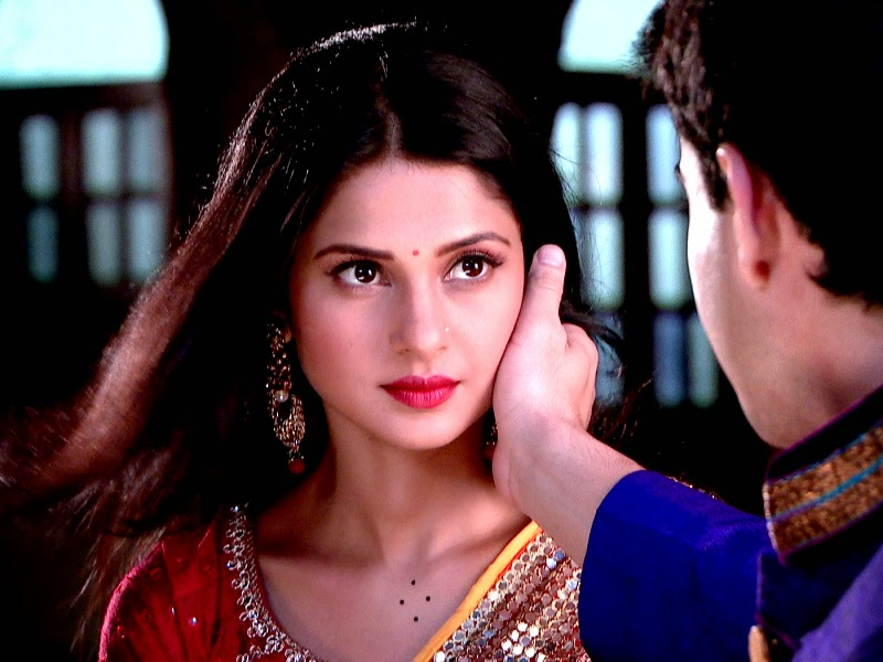 Serial India Saraswatichandra Trans 7