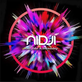Chord Nidji - Bila Bersamamu (OST The Guys)