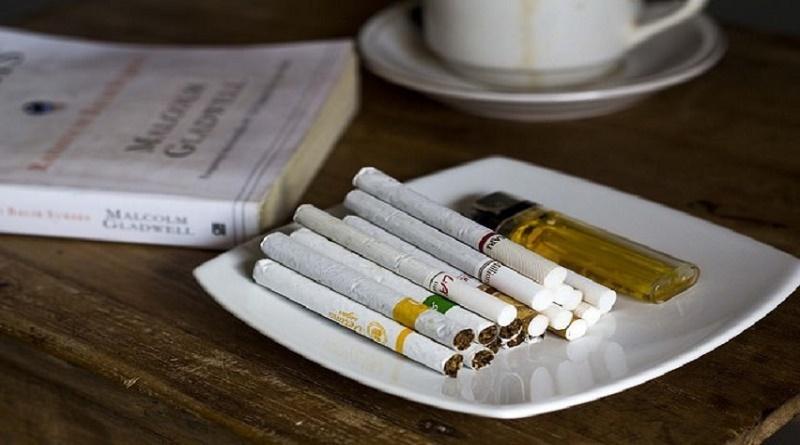 Merokok Adalah Pilihan