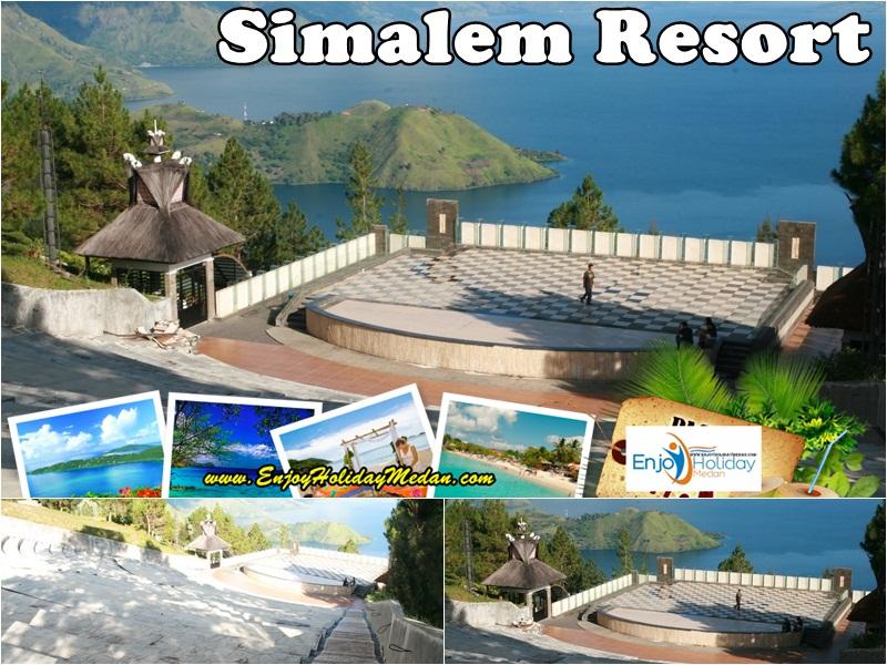Paket Tour Danau Toba Simalem