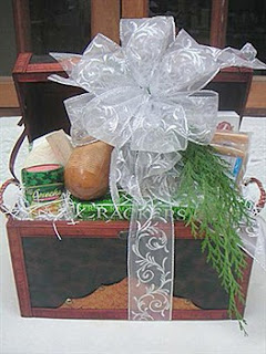 Puerto Rico Gift baskets