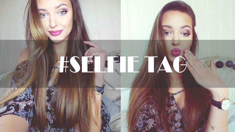 FILM NA YOUTUBE! ♡ - #Selfie TAG, czyli poznaj mnie lepiej - Czytaj więcej »