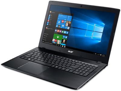 Acer Aspire E5-575G-56X