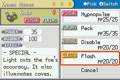 pokemon vega minus screenshot 5