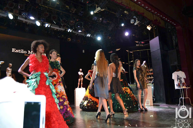 """Designer's Fashion Night """