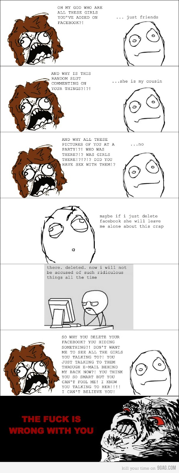 Click for more Rage Comics!