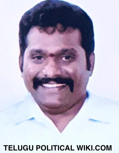 Maddali Giridhara Rao
