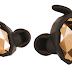 Thiết kế lấp lánh trong tai nghe không dây với Airlink
