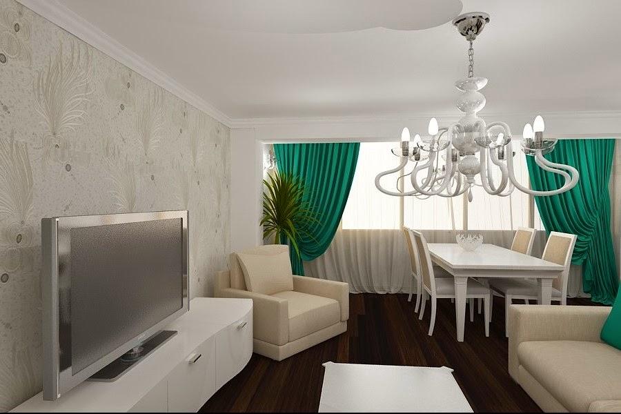 Design - interior - living - apartament - Constanta