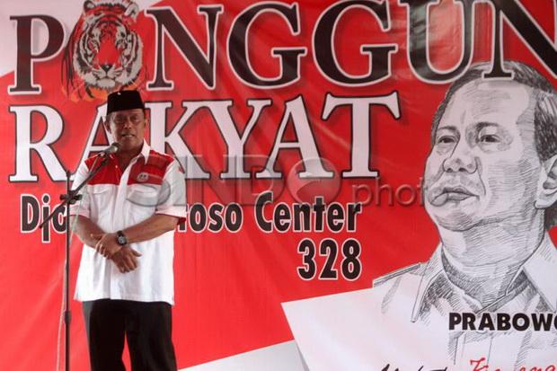 GNPF Ulama Bakal Dilibatkan sebagai Timses Prabowo-Sandiaga