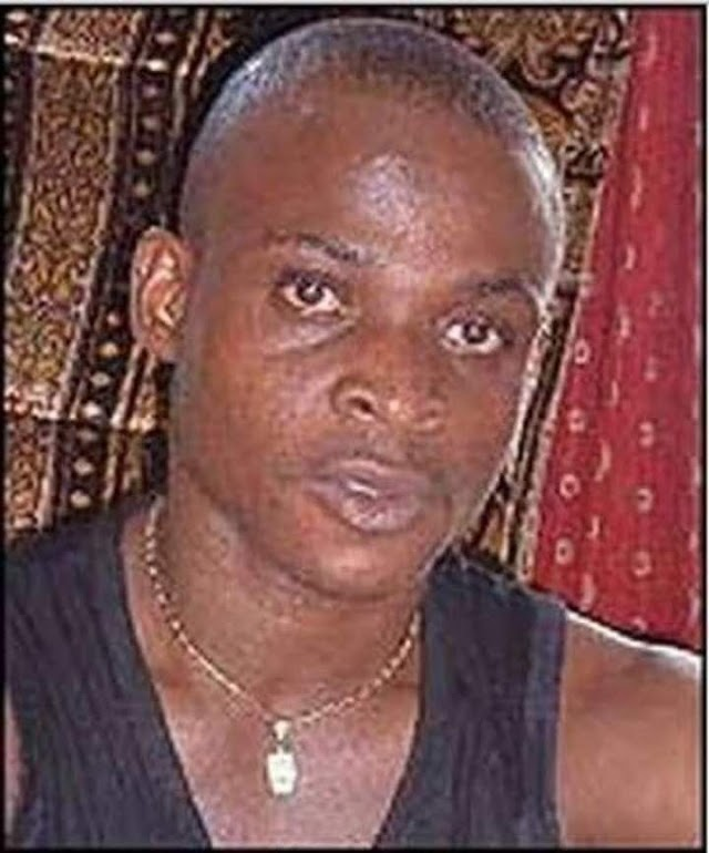 DERICO NWAMAMA: A NAME NO REAL IGBO MAN WILL EVER FORGET!