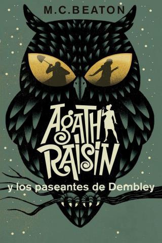 Agatha Raisin y los paseantes de Dembley